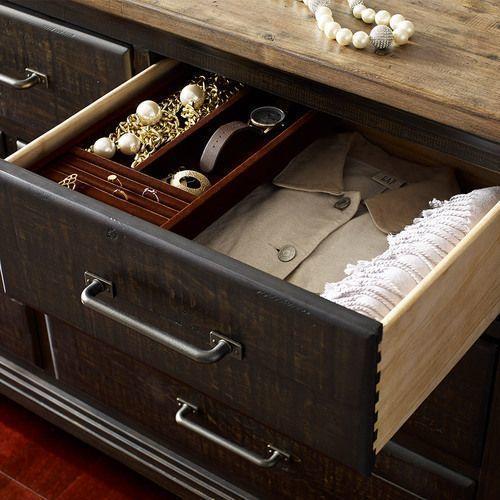 Gallery - Plank Road Farmstead Dresser