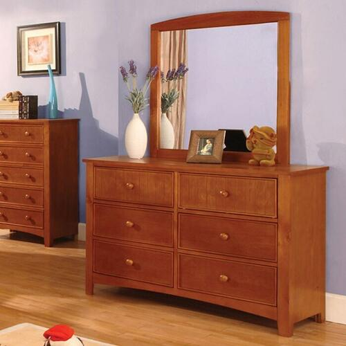 Furniture of America - Omnus Mirror