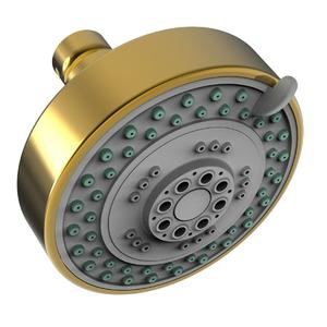 Polished Gold - PVD Multifunction Showerhead