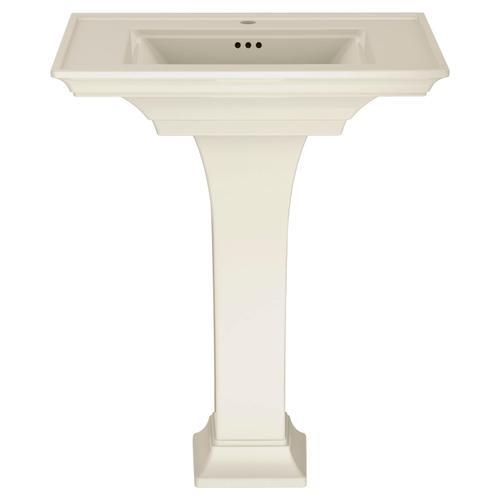 American Standard - Town Square S Pedestal Sink  American Standard - Linen