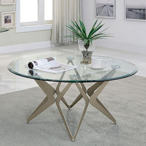 Gallery - Alvise Coffee Table