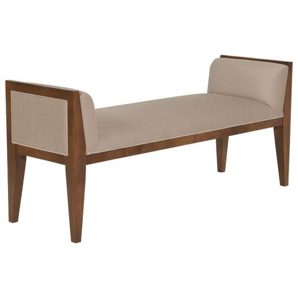 See Details - Inman Bench