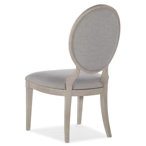 Dining Room Reverie Tufted Side Chair - 2 per carton/price ea