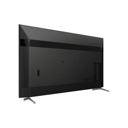Sony - X900H 4K HDR Full Array LED with Smart Android TV (2020) - 85''
