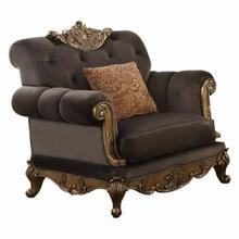 See Details - Orianne Chair