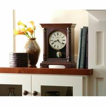 Howard Miller Langeland Wooden Mantel Clock 635133