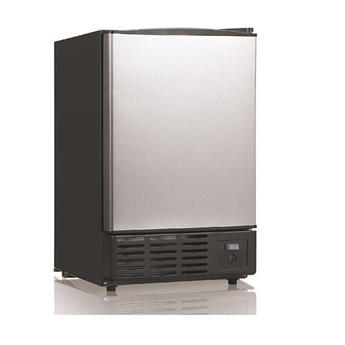 0.67 Cu. Ft. Ice Maker