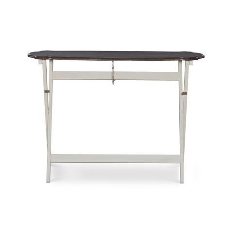 Powell Company - Maurie Folding Buffet Table