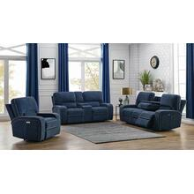 Dundee 3 PC Reclining Set - Matching Sectional Available