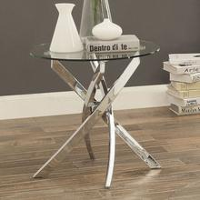 See Details - Laila End Table