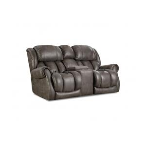 HomestretchPower Console Loveseat