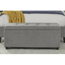 View Product - AVERY - STREAM Storage Bench