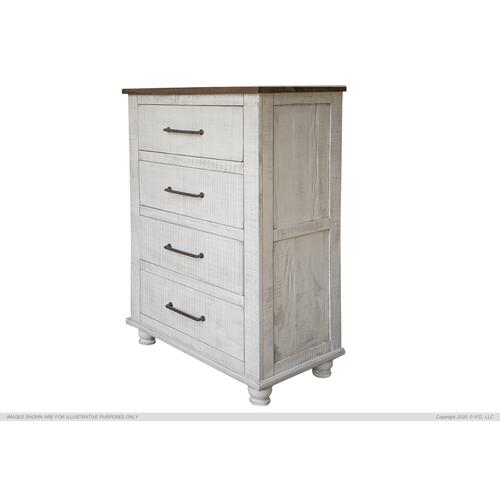 Gallery - 4 Drawers Chest