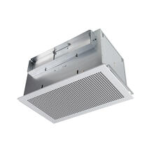 Broan® LOSONE SELECT 434 CFM High Capacity Ventilation Fan
