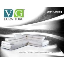 VIG FURNITURE CATALOG 2011