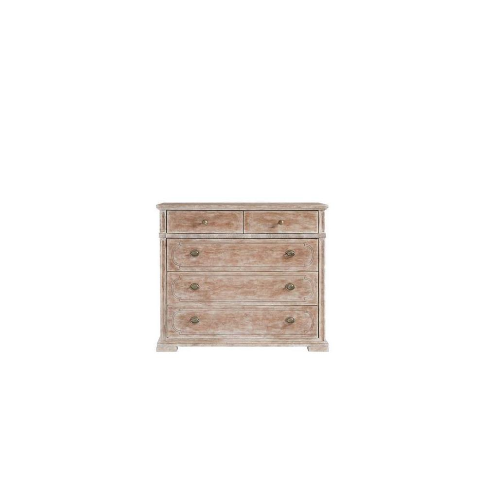 Juniper Dell Media Chest - English Clay