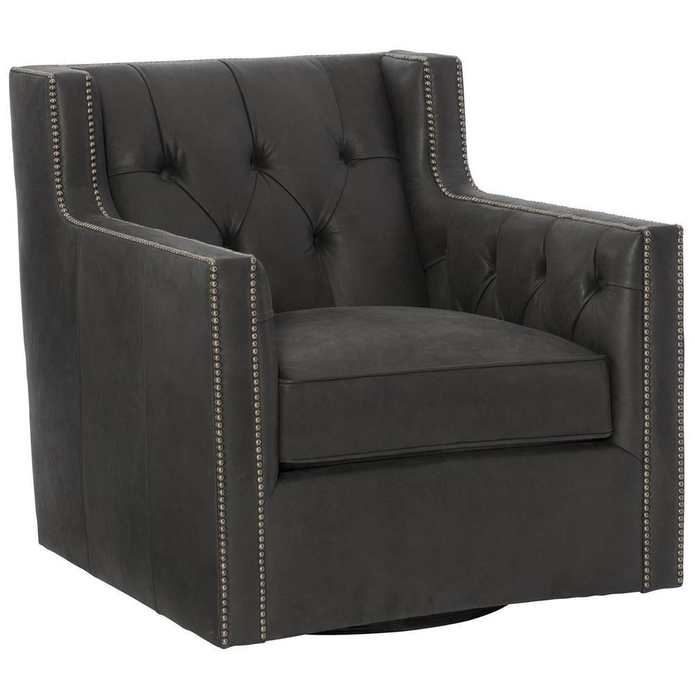 Candace Swivel Chair