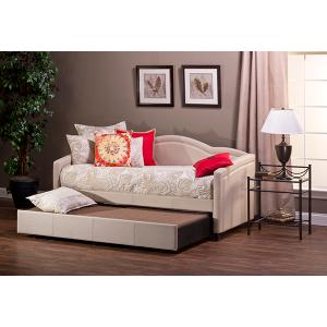 Hillsdale Furniture - Jasmine Daybed With Trundle