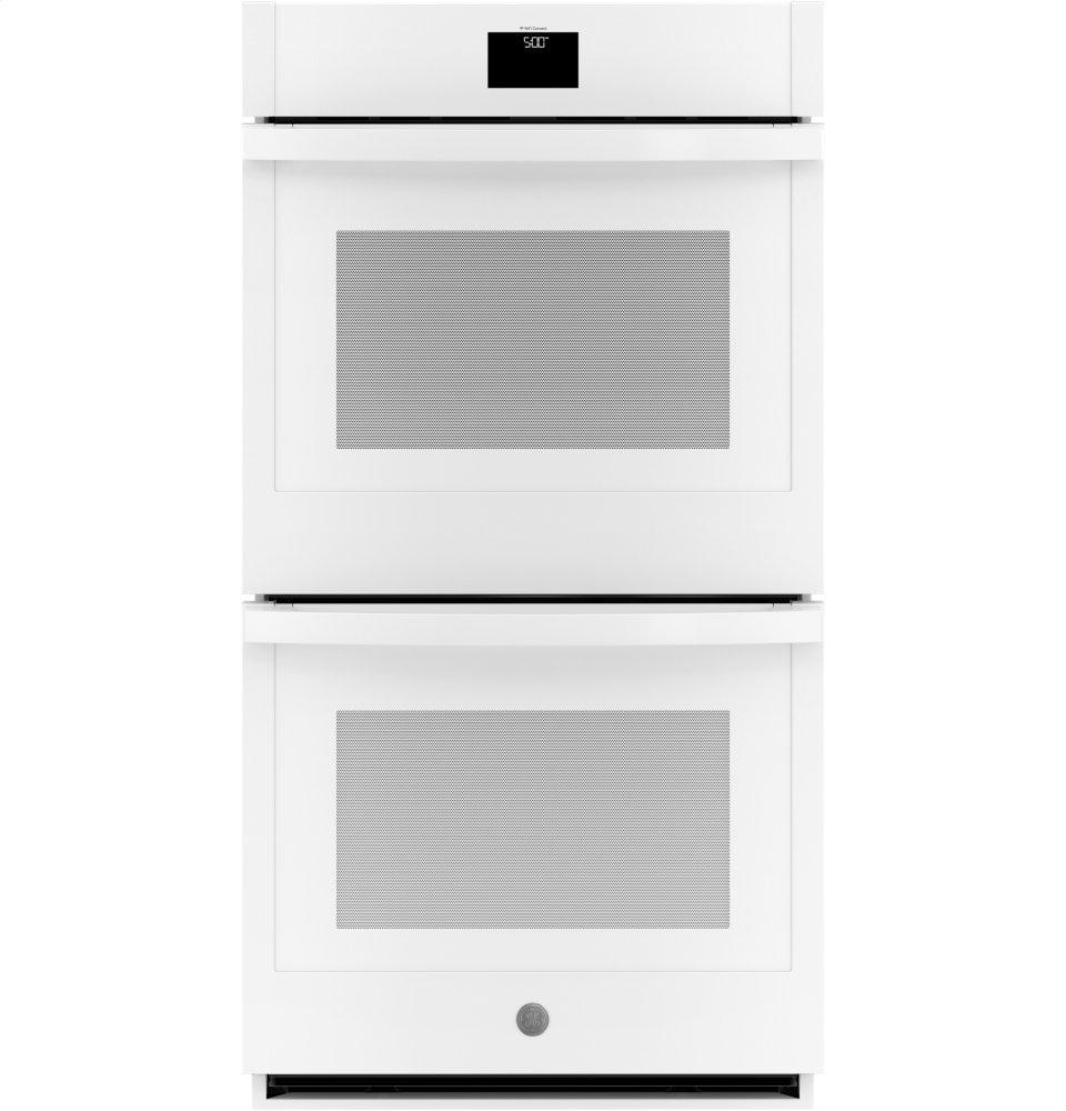 """GE27"""" Smart Built-In Convection Double Wall Oven"""