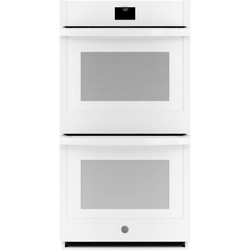 """27"""" Smart Built-In Convection Double Wall Oven"""