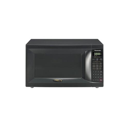 Panasonic - Mid-Size 1.1 cu. ft. Microwave Oven