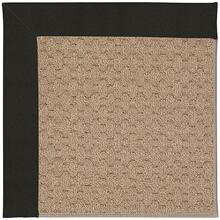 View Product - Creative Concepts-Grassy Mtn. Canvas Black - Rectangle - Custom