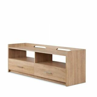 ACME Kilko TV Stand - 91280 - Rustic Natural