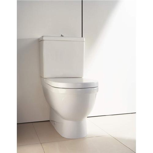 Duravit - Starck 3 Toilet Close-coupled
