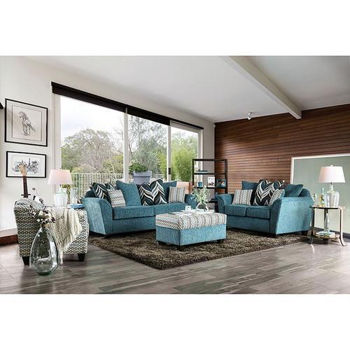 Furniture of America - Chair River