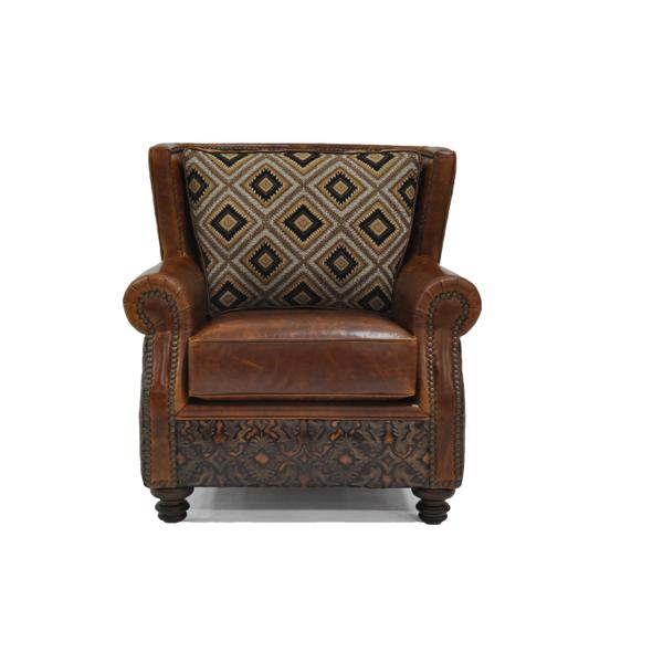See Details - Dixon Accent Chair