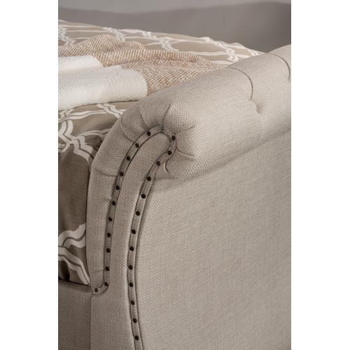 Gallery - Hunter Backless Daybed