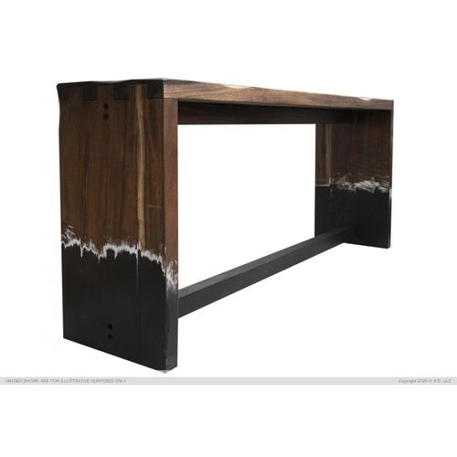 Sofa Bar Table