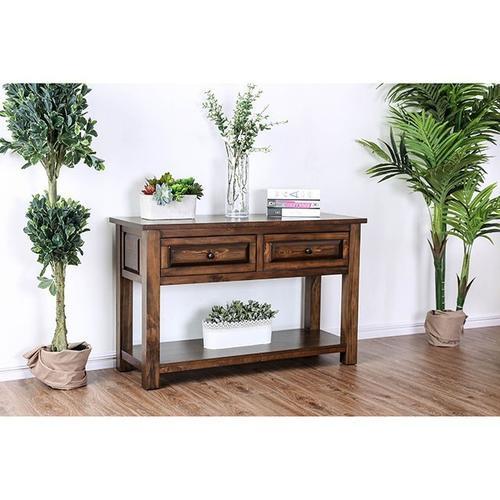Annabel Sofa Table