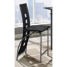 View Product - Black Astro Counter Stool