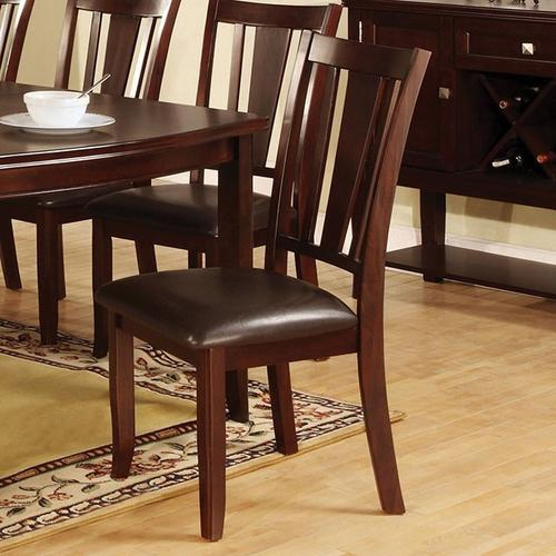 Edgewood I Side Chair (2/Box)