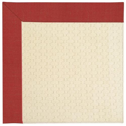 Creative Concepts-Sugar Mtn. Dupione Crimson Machine Tufted Rugs