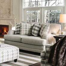 View Product - Christine Love Seat