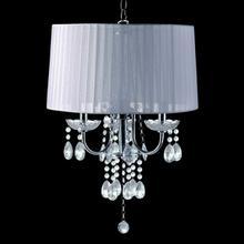 See Details - Jada Ceiling Lamp