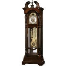 See Details - Howard Miller Lindsey Grandfather Clock 611046