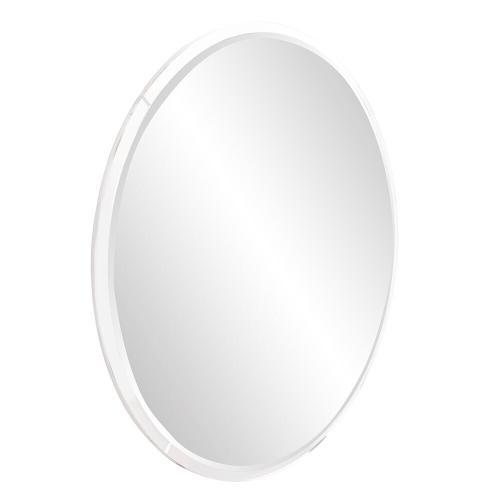 Howard Elliott - Clare Round Mirror