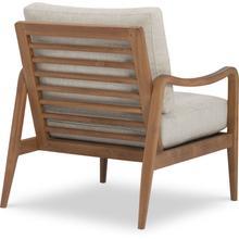 See Details - Herring Chair