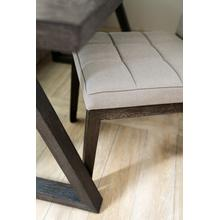 View Product - Miramar Aventura Cupertino Upholstered Side Chair - 2 per carton/price ea