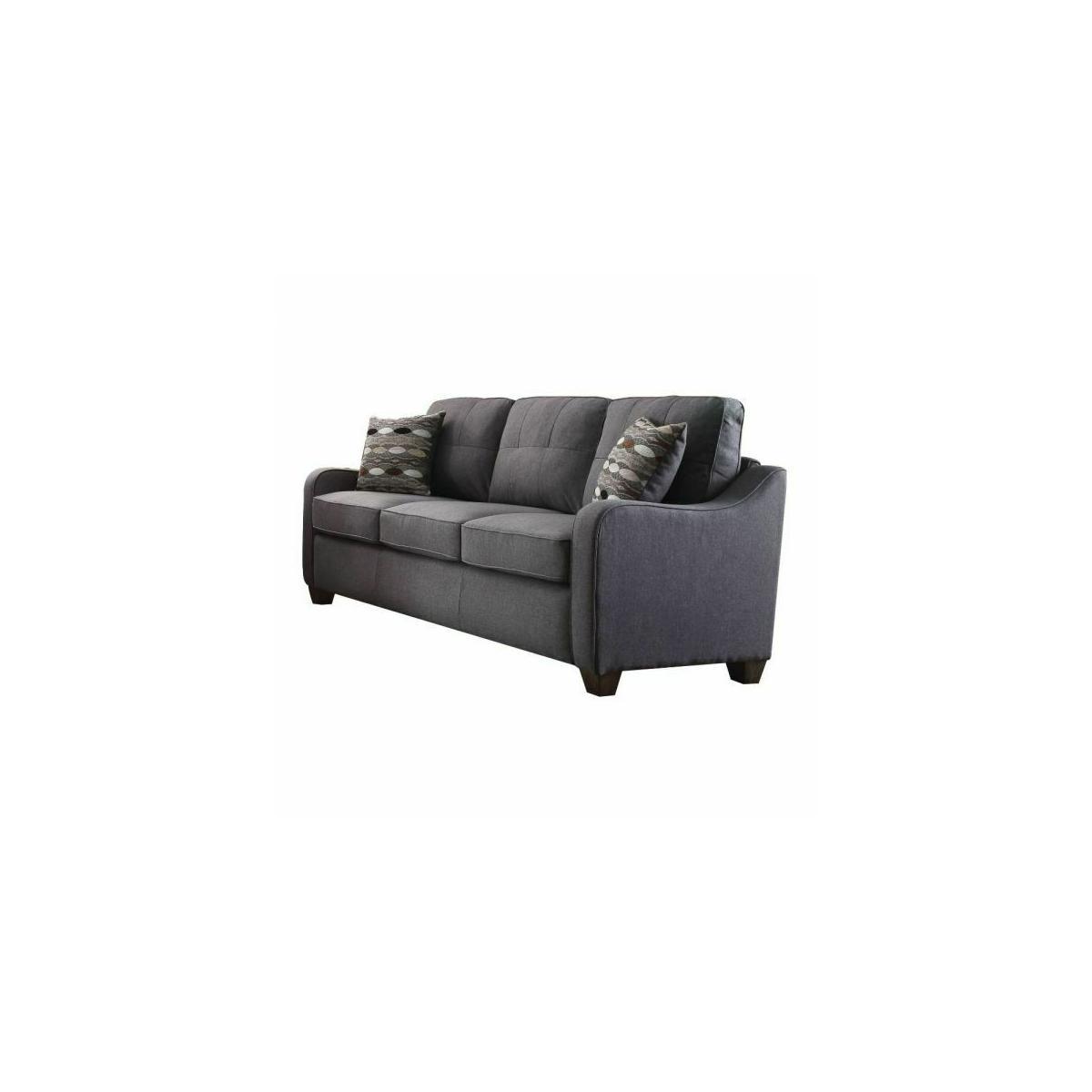 See Details - Cleavon II Sofa
