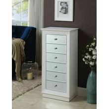 See Details - Talor Jewelry Armoire
