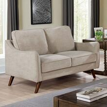 See Details - Maxime Loveseat