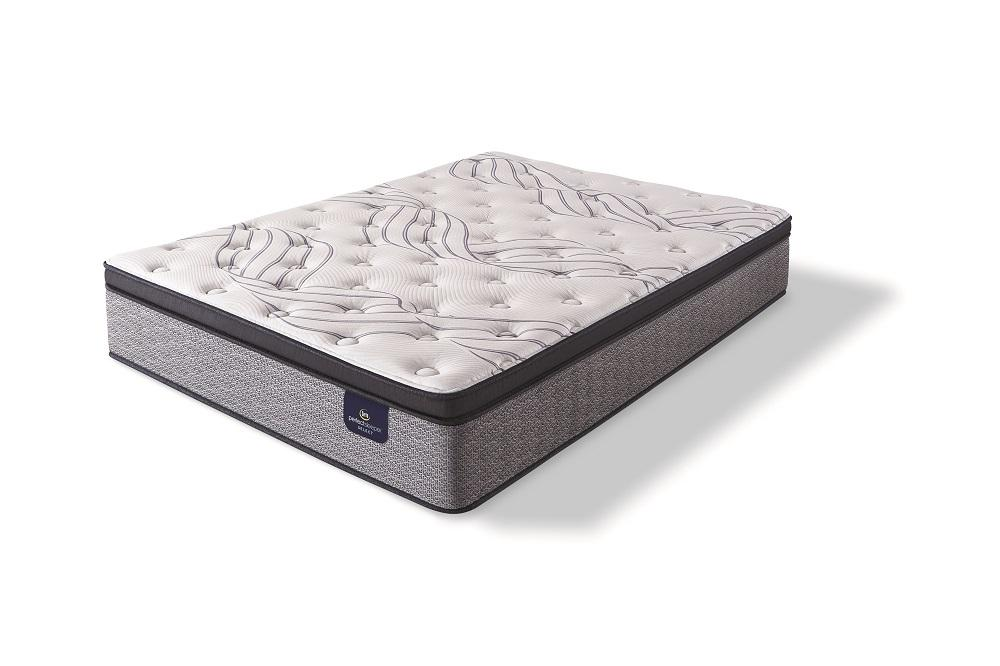 SertaPerfect Sleeper - Select - Kleinmon Ii - Firm - Pillow Top - Queen