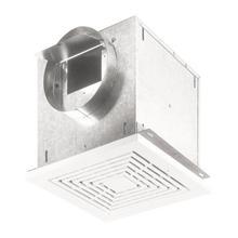 210 CFM High Capacity Ventilator, 1.8 Sones, 120V