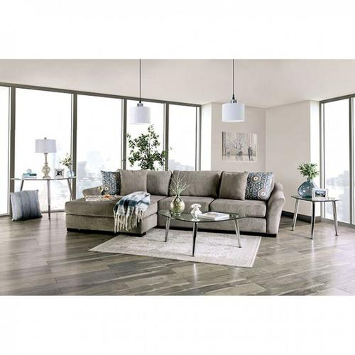Gallery - Sigge Sectional
