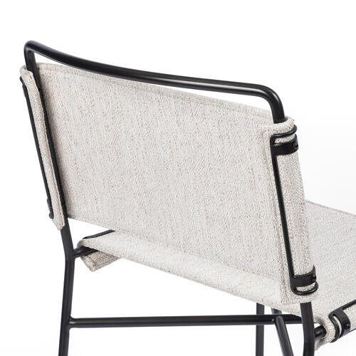 Avant Natural Cover Wharton Dining Chair