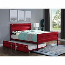 ACME Cargo Full Bed - 35945F - Red
